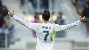 Real Madrid se recupera e vence Eibar fora de casa
