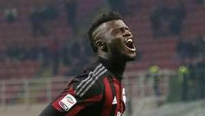 Milan golea a la Sampdoria y se mete a puestos europeos