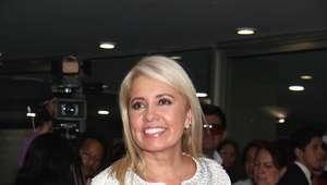 Carla Estrada hace frente a las exigencias de la audiencia