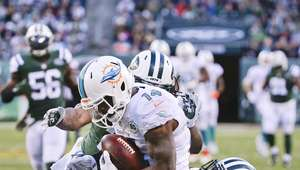 Dolphins despiden a coordinador ofensivo tras caer con Jets