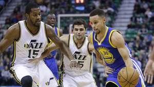 Warriors logran 19no triunfo consecutivo
