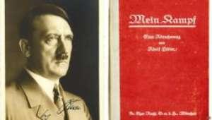 Livro-manifesto de Hitler será reeditado e gera polêmica