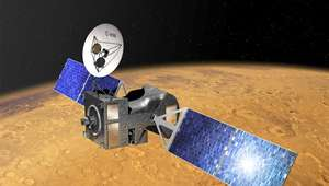 Agência Espacial Russa adia para 2020 a 2ª fase da ExoMars
