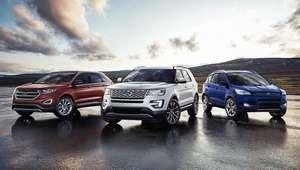 Ford triplicará flota de autos autónomos con ayuda de Amazon