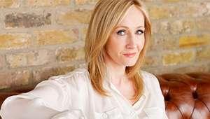 JK Rowling apoia fã com depressão pelo Twitter