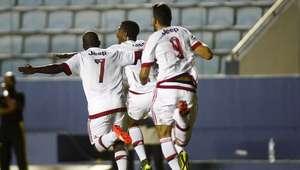 Flamengo vira e pega Corinthians na final da Copinha
