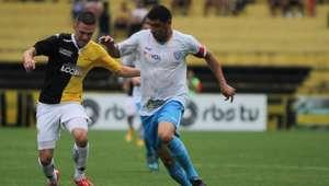 Técnico do Avaí diz que será difícil o Leão ganhar o ...