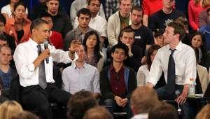 ¿Por qué Mark Zuckerberg y Barak Obama usan la misma ropa?