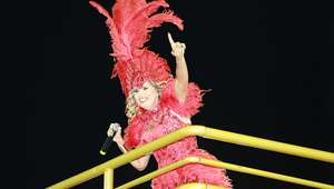 Veterana do Carnaval de Salvador volta e desabafa