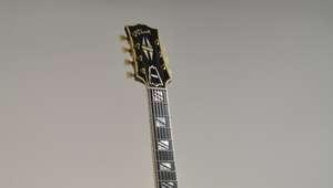 300 guitarras raras y famosas se subastarán en NY