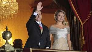 Anomalías en la boda entre Peña Nieto y Angélica Rivera