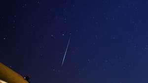 Muere la primera persona por el impacto de un meteorito