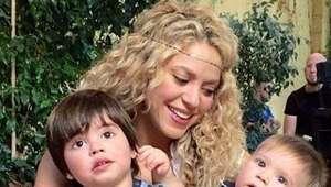 Shakira va por su tercer bebé ¡Quiere una niña!