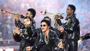 Viña 2016: Piden a Bruno Mars y CM responde esto en Twitter