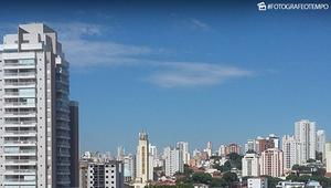 Calor pode ser recorde em São Paulo nesta terça-feira