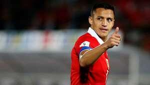 Aseguran que Guardiola estaría convenciendo a Alexis Sánchez