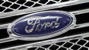 Ford construirá una planta automotriz en México