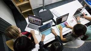 Padres chilenos castiga a sus hijos dejándolos sin Internet