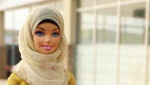 Hijarbie, la nueva Barbie musulmana con hijab