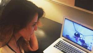 Kate del Castillo agradece a sus fans en Instagram