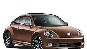Volkswagen Beetle se viste de gala
