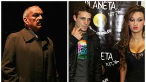 Carlos Victoria: actor llama desubicados a Angie y Nicola