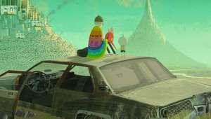 Animação brasileira tem 'chances muito pequenas' diz diretor
