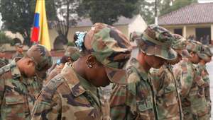 FARC y ELN reclutaron a unos 9 mil niños desde 1985