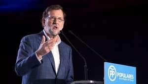 Rajoy, dispuesto a someterse a la votación de investidura