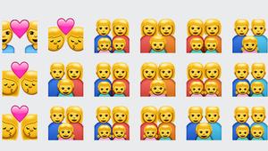 Indonesia pide a las apps retirar los emoticonos gays