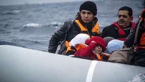 UE analiza desafíos críticos: migrantes y permanencia de GB