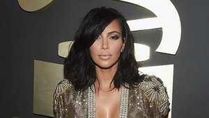 Mírala bien ¿Es Kim Kardashian?
