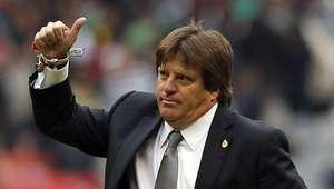 El 'Piojo' Herrera, ¿al rescate de la Selección Mexicana?