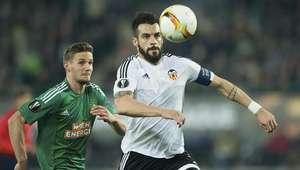 Athletic-Valencia, duelo español en la Europa League