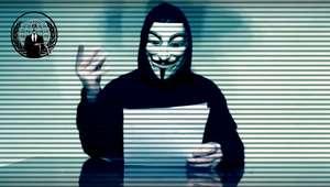 Anonymous a violadores de la menor en Brasil: