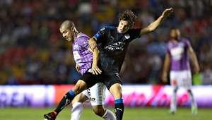 Querétaro y Chiapas dividen puntos con empate a un gol