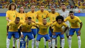 Argentina segue líder do ranking da Fifa; Brasil é o 7º
