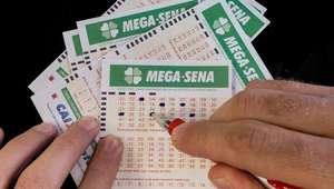 Aposta da BA leva sozinha prêmio de R$ 2,5 milhões na Mega