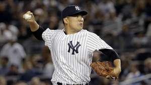 ¿A qué hora juegan Yankees vs. Tigres?