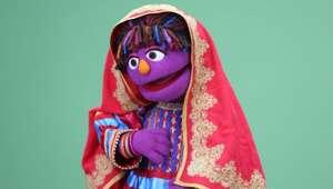 Para empoderar meninas, 'Vila Sésamo' afegã cria ...
