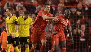 ¡ESPECTACULAR! Liverpool emociona con clasificación a semis