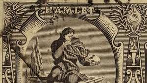 Exibição explora obras de Shakespeare 400 anos após morte