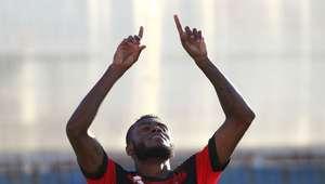 Flamengo supera o Bangu e encara o Vasco na semi do Carioca