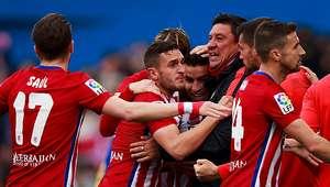 Correa sostiene la ambición del Atlético de Madrid