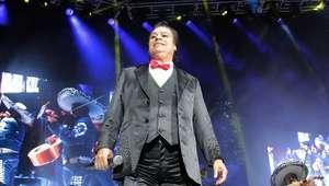 Así fue el último concierto de Juan Gabriel (VIDEO)
