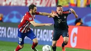 EN VIVO: Atlético de Madrid vs Bayern Múnich, Champions ...