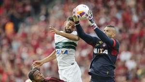Atlético-PR e Coritiba fazem pela 16ª vez a final no Paraná