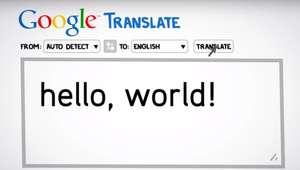 Google Translate cumple 10 años comunicando al mundo