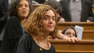 Meritxell Batet acepta la candidatura del PSC en elecciones