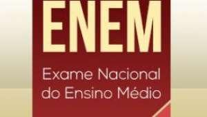 Ministério da Educação faz neste sábado 1º simulado nacional